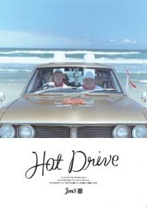 HOT DRIVE